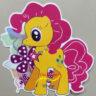 Lồng đèn nhựa ngựa Pony