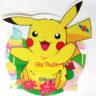 Lồng đèn nhựa Pikachu